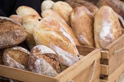 Pane e pasticceria