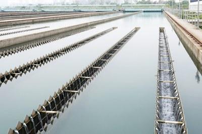 Trattamento delle acque di scarico