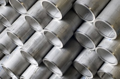 Lavorazione acciaio inox
