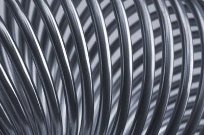Produzione alluminio  secondario (riciclaggio)