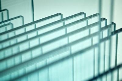 Produzione vetro piano